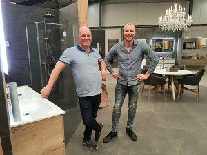 Henk & Jan Stienstra