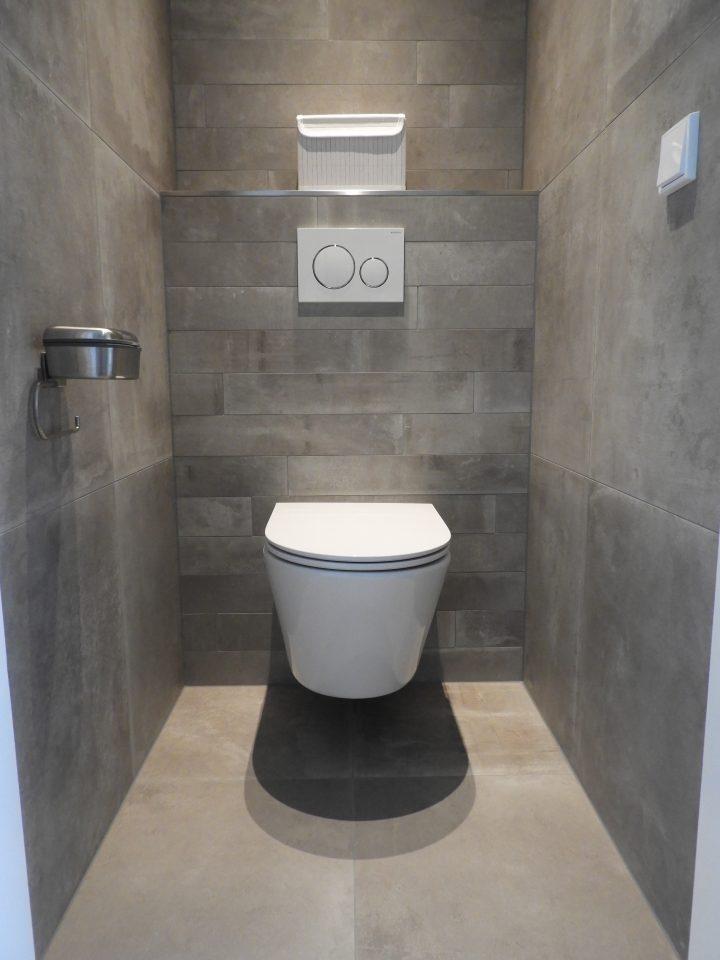 Toiletruimte Friesland