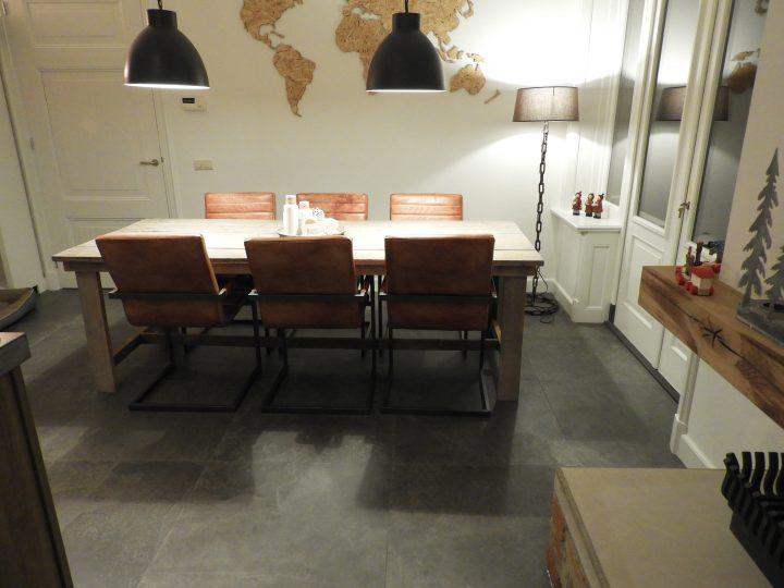houtlook tegelvloer Vierhuizen