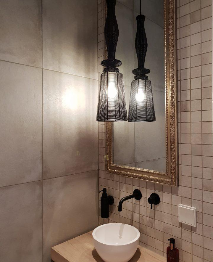 Inrichting toilet Tynaarlo