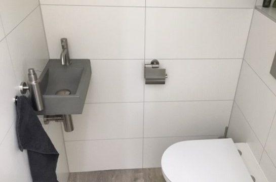 Dokkum toilet
